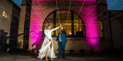 Wedding Showcase at Moggerhanger Park