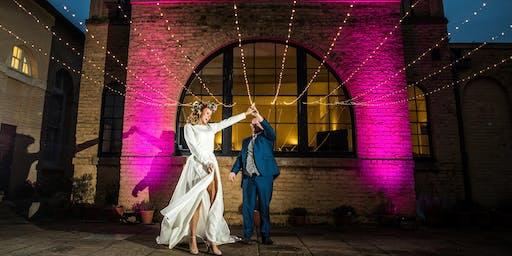 Wedding Showcase at Moggerhanger Park