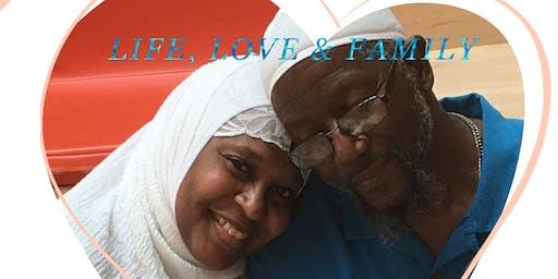 LIFE LOVE & FAMILY