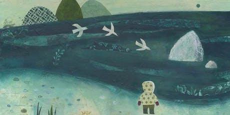 Empowered Women Empower Women - Mique Moriuchi, Illustrator tickets