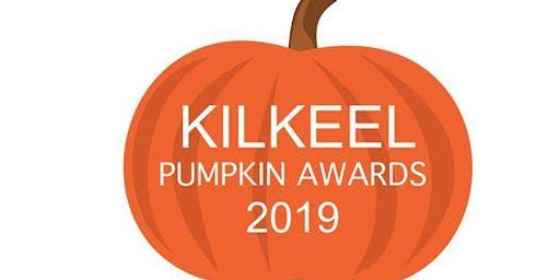Kilkeel Pumpkin Awards