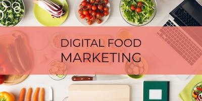 Corso Digital Food Marketing