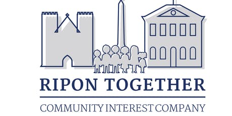 Ripon Together Annual General Meeting tickets