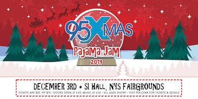 95X Pajama Jam 2019
