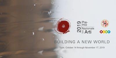 FISAD - Inaugurazione 'Costruire un nuovo mondo' opening