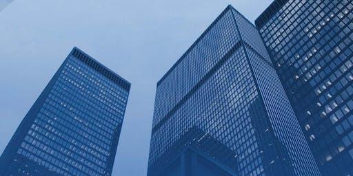 Real Estate meetup I Zuidas 2050 I Spaces