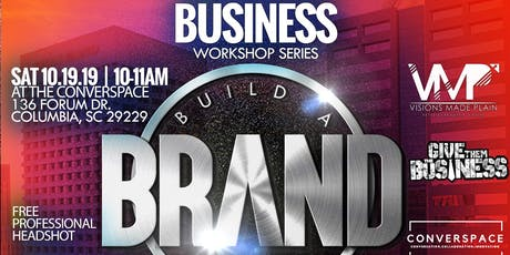 Build-A-Brand Fall Series tickets