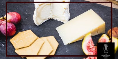The Christmas Cheese Board