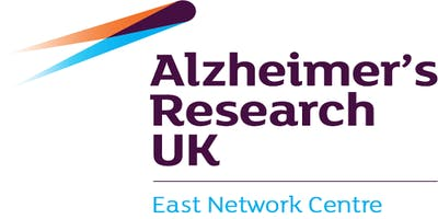 Alzheimer's Research UK East Network 2019 Annual Scientific Meeting and AGM