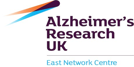 Alzheimer's Research UK East Network 2019 Annual Scientific Meeting and AGM tickets