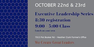 Executive Leadership Series