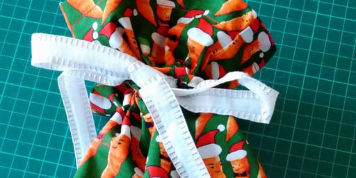 Sew Your Own Gift Bag