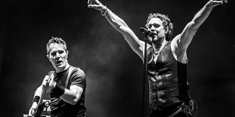 REMODE - the Music of Depeche Mode Tickets