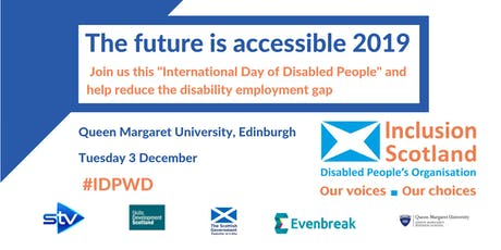 The Future is Accessible 2019 tickets