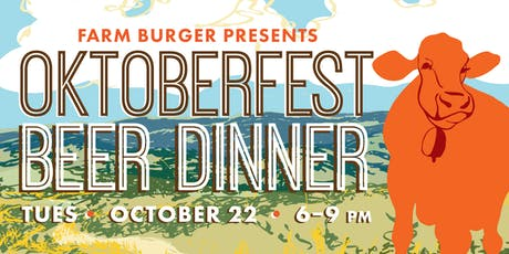 Oktoberfest Beer Dinner tickets