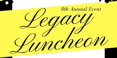 8th Annual Legacy Event - Kalamazoo tickets