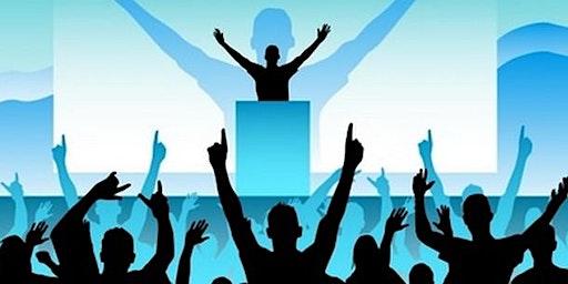 Copie de Apprenez à être à l'aise en public, Offrez-vous les clés de la réussite !