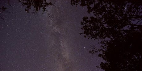 Stargazing and the Multiverse with Dark Sky Man tickets