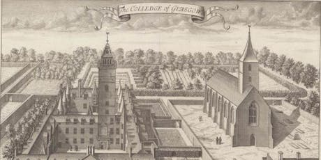 Buildings of the University of Glasgow, 1451-2020 tickets