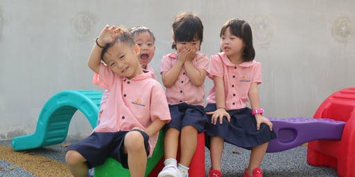 Preschool Readiness for Your Special Child