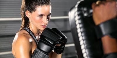 Fit für Kampfsport & Selbstverteidigung (7 Wochen Programm)