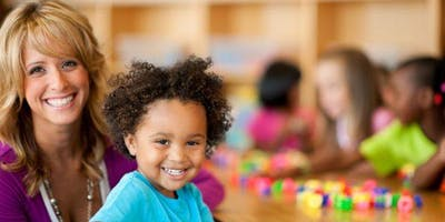 The Early Childhood Educators' Leadership Grant