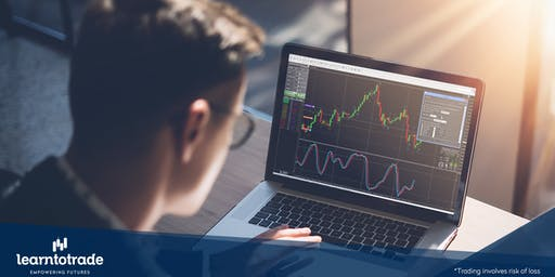 Introduction to Forex Trading - Muntinlupa
