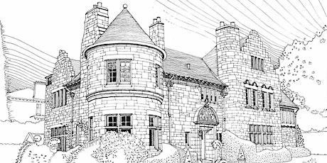 Henry Edward Clifford (1852-1932)- Pollokshields Architect tickets