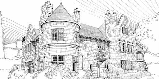 Henry Edward Clifford (1852-1932)- Pollokshields Architect