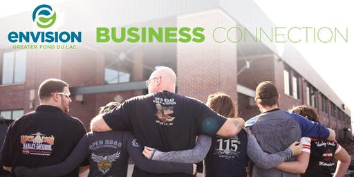 October Business Connection