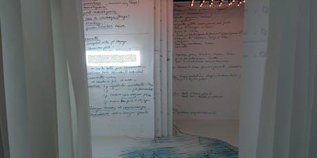 Patrimoines littéraires et musées : modes d'écriture et nouveaux territoires billets