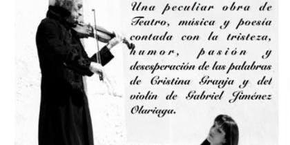 """Sen Sen Producciones""""DONDE NACEN LAS MARIPOSAS"""" Teatro (CULTURA EN BARRIOS)"""