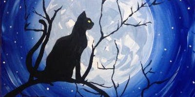 Spooky Halloween Special - Art Class
