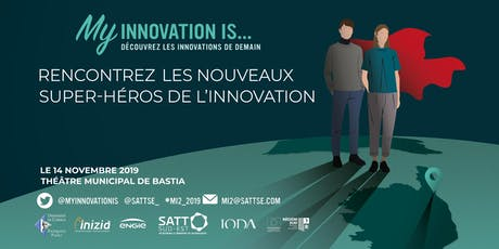 My Innovation Is 4 billets