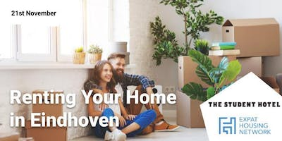 Renting Your Home in Eindhoven