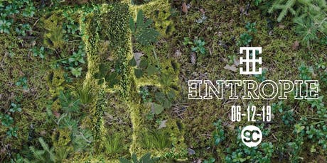 Entropie w/ Raffaele Attanasio,Swarm Intelligence,Léa Occhi uvm. tickets