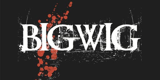 BIGWIG with REHASHER, Flag on Fire, & FFN at 1904 Music Hall