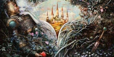 Magic the Gathering - Brawl event
