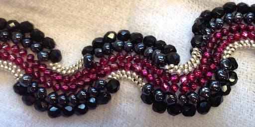 Winding Road Bracelet - Jewelry Making