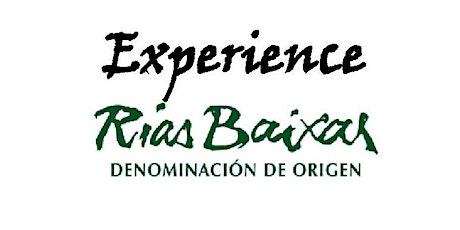 Experience Rias Baixas tickets