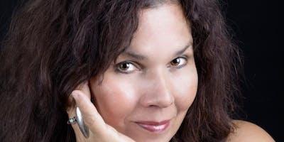 Gitesha's Jazz Experience aka Jazz Boogaloo Featuring  Gitesha Diana Hernandez