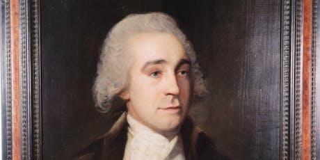 Bentham's Political Economy tickets