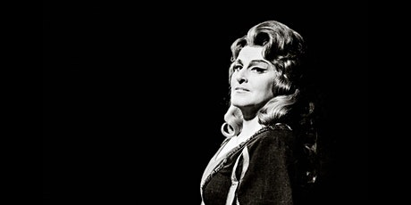 Opera is Cool: Birgit Nilsson - A Life Well Sung tickets