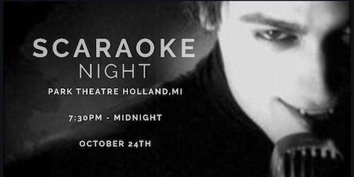 Karaoke @ Park Theatre