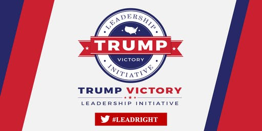 Trump Victory Leadership Initiative - Atlanta