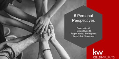 Six Personal Perspectives with Gaven Swan and Ben