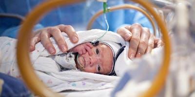 Notfall- Echokardiographie bei Kindern und Neugeborenen