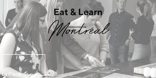 Nouveautés de nos partenaires House Of Rohl & Interbois | Eat & Learn