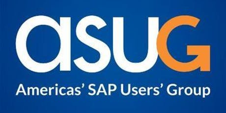 ASUG Student Data Challenge 2019 (Co-organized by BITSoc @ Ontario Tech U) tickets