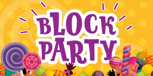 Kendall Block Party